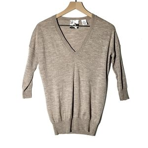 Barney's Co Op Pullover Sweater